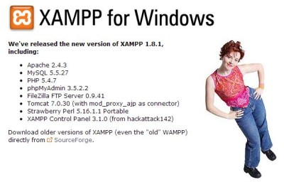01 xampp for windows 400x256