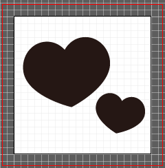 02 icon svg heart logo