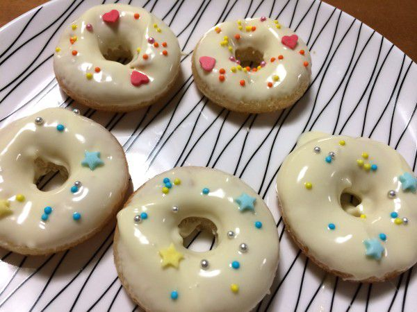 financier donut recipe15