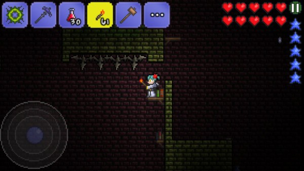 terraria iphone 08 dungeon 600x338