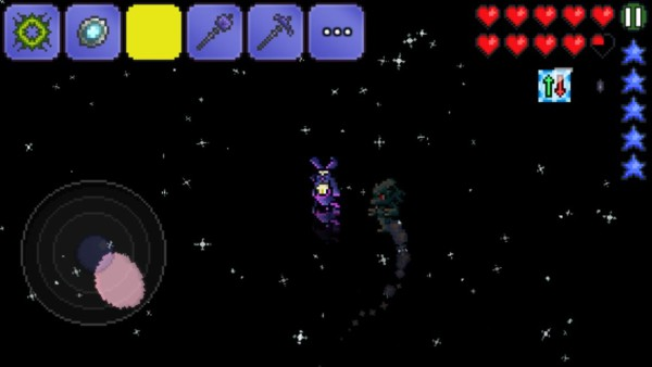 terraria iphone 42 gravitation potion 600x338