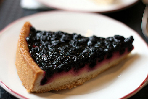 blueberry pie finnish 2